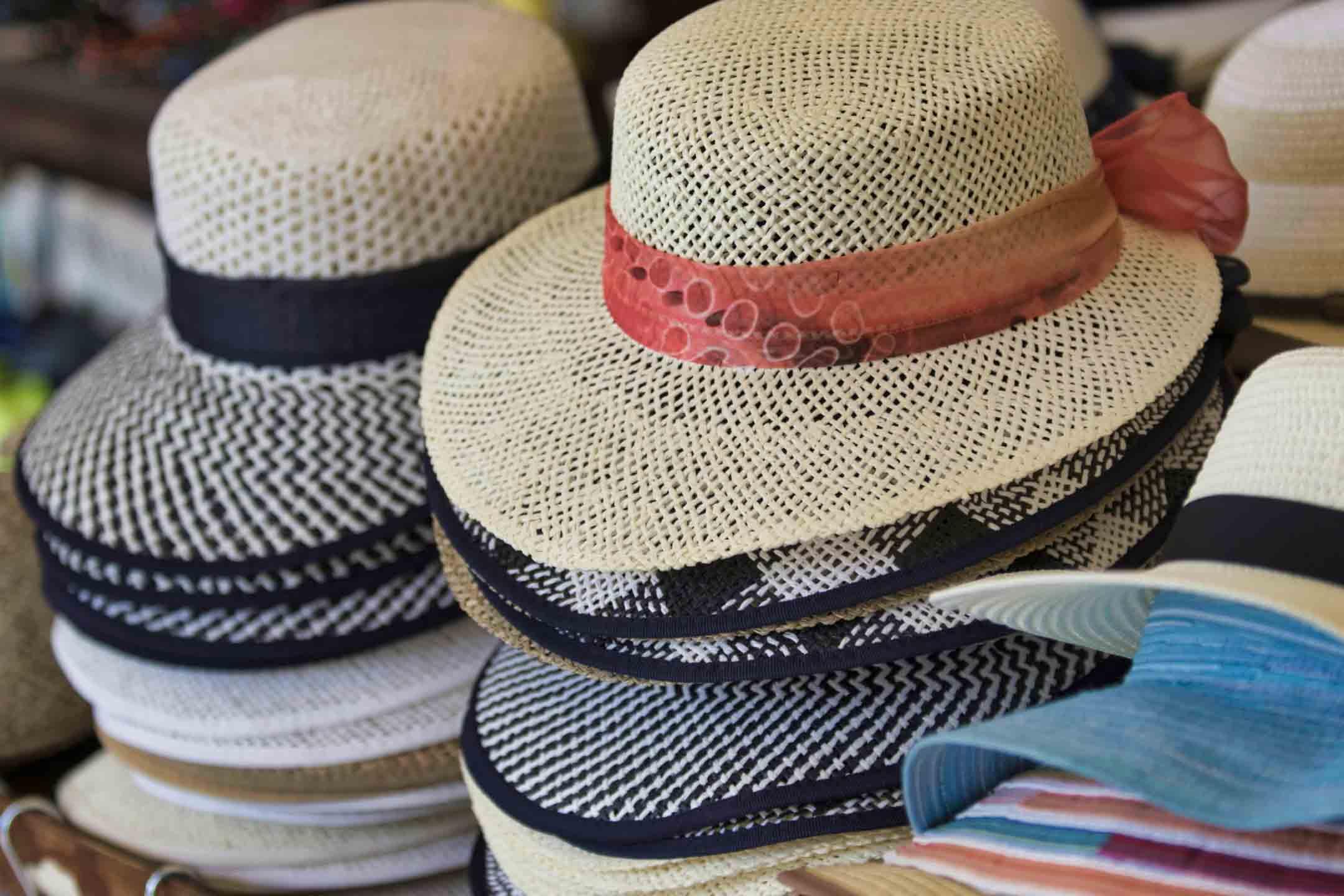 مراحل تولید کلاه
