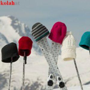 کلاه زمستانی و انواع مدل های آن در تولیدی کلاه