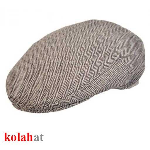 کلاه کپ از سرپوش های زمستانی محسوب میشود. کلاه کپ اسپرت مردانه