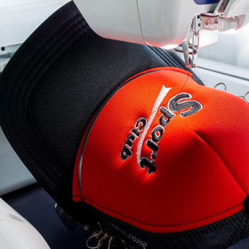 تولید کلاه در هشت مرحله در تولیدی و فروشگاه کلاه kolahat