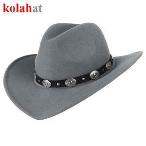 کلاه کابوی جیر L-7