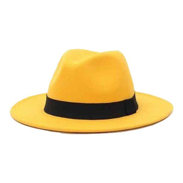 کلاه فدورا اسپرت