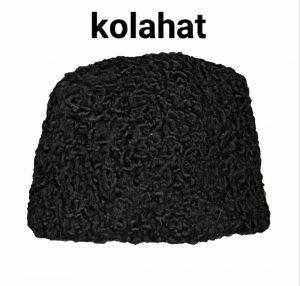 تاریخچه کلاه