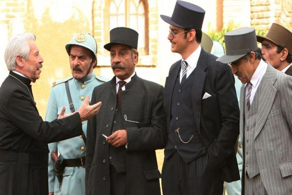 تاریخچه کلاه در دوره پهلوی