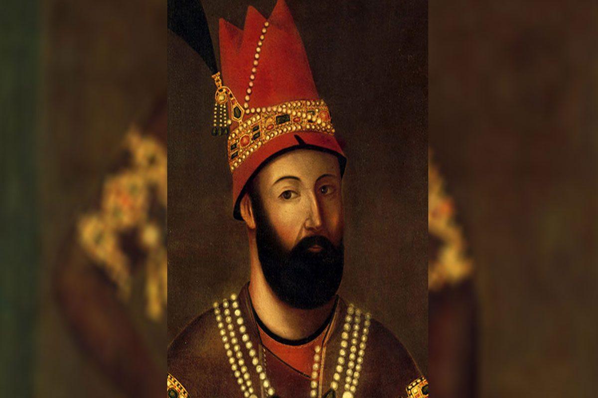 تاریخچه کلاه در دوره افشاریان