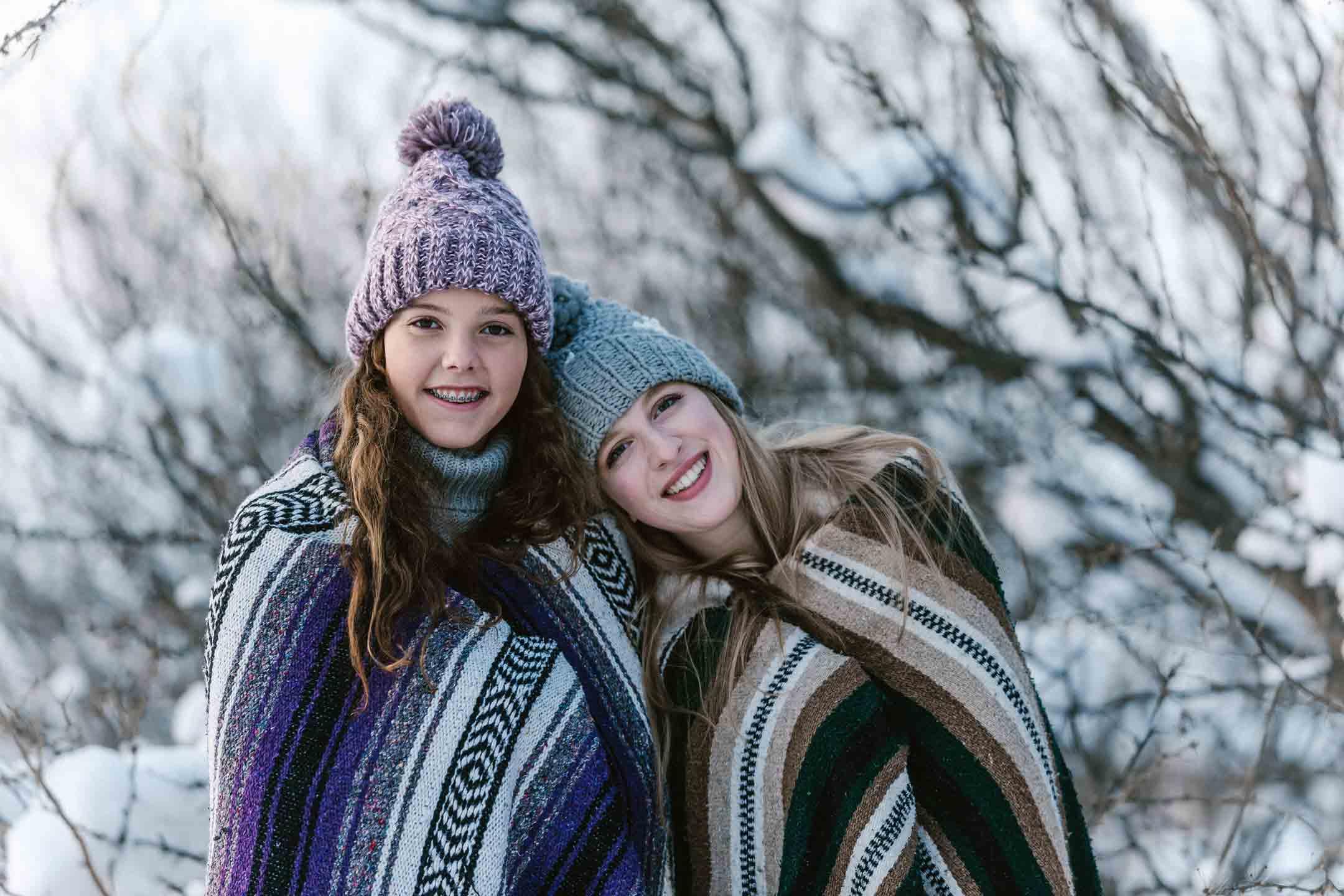 انتخاب کلاه زمستانی مناسب برای فصول سرد سال