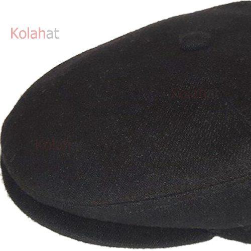 کلاه کپ مشکی