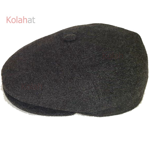 کلاه کپ زغال سنگی