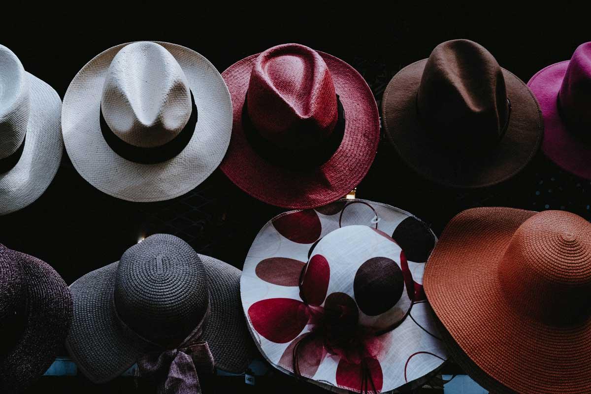 کلاه فدورا