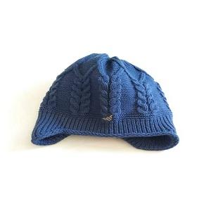 کلاه بافت اسپرت گوش دارz10008
