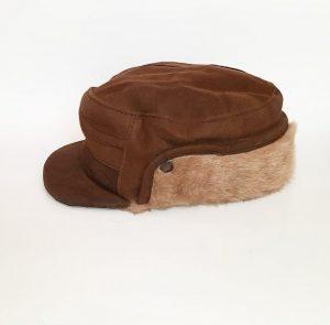 جدید ترین کلاه زمستانی های شکاری