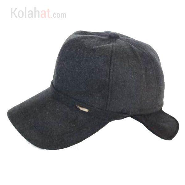 کلاه نقابدار زمستانی زیبای مردانه دارای گوشگیر کد123