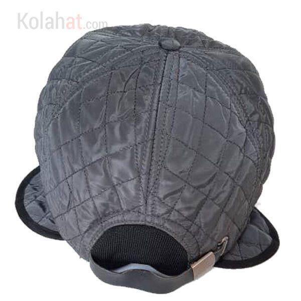 کلاه نقابدار زمستانی مردانه گوشگیر دار کد133