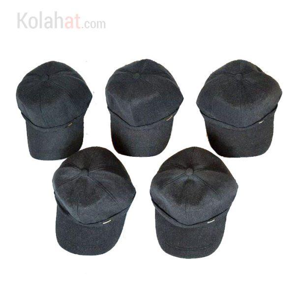فروش عمده جینی کلاه نقابدار زمستانی اسپرت کد143