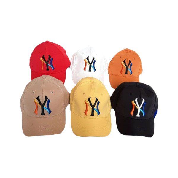 کلاه نقاب دار NY