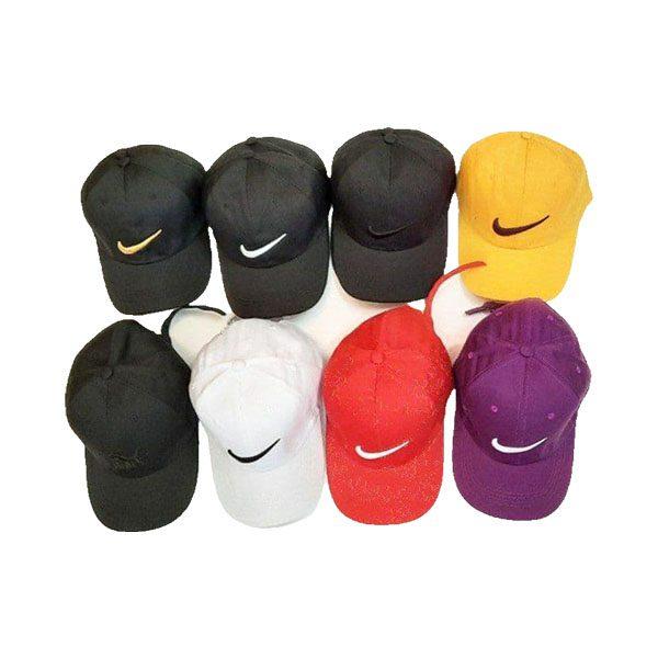 کلاه نقاب دار طرح نایک