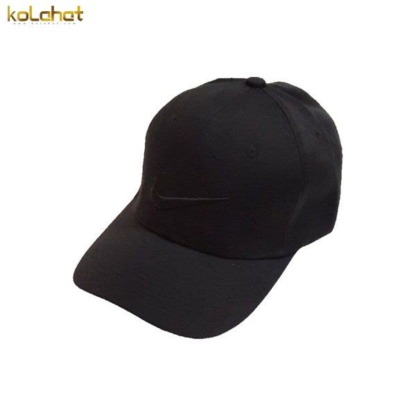 کلاه نقاب دار طرح نایک مشکی