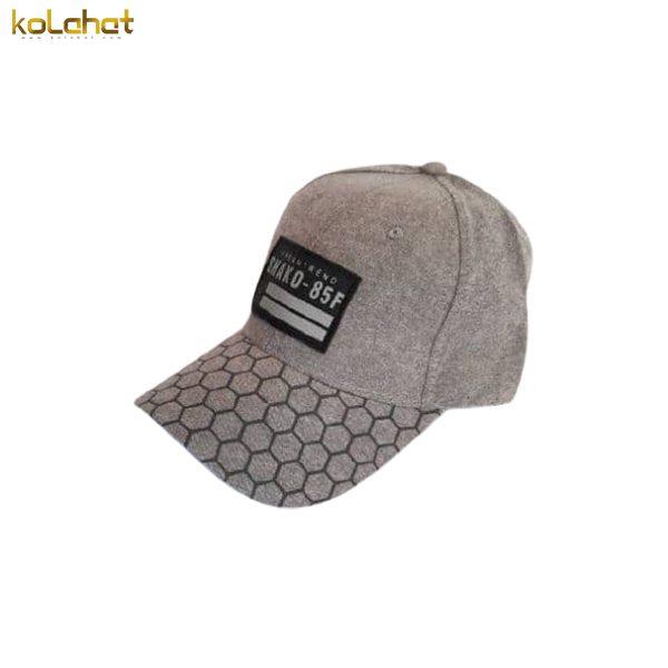 کلاه بیسبالی کرمی