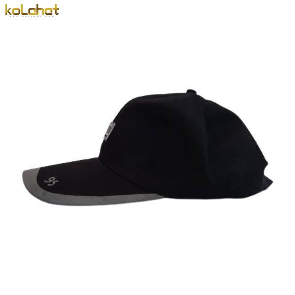 کلاه نقاب بلند کتان