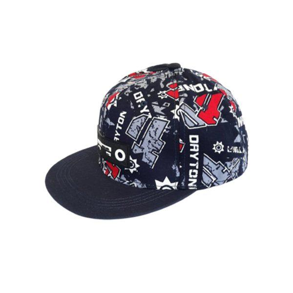کلاه رپری طرح قرمز