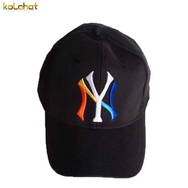 کلاه نقاب دار NY مشکی