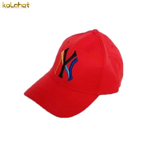 کلاه نقاب دار NY قرمز