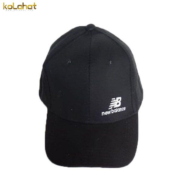 کلاه نقاب دار NB مشکی