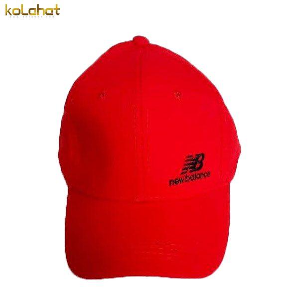 کلاه نقاب دار NB قرمز