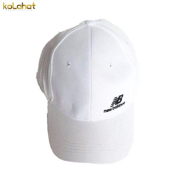 کلاه نقاب دار NB سفید