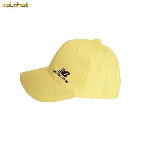 کلاه نقاب دار NB لیمویی
