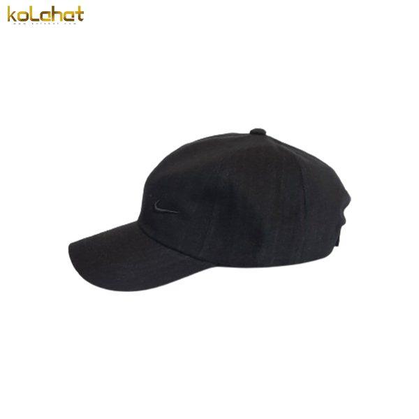 کلاه نقاب دار کتان نایک