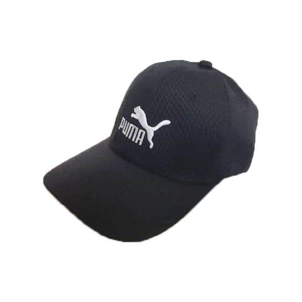 کلاه نقاب دار پوما مشکی