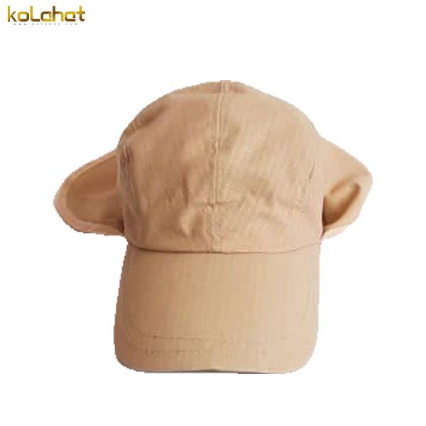 کلاه مهندسی نقاب بلند