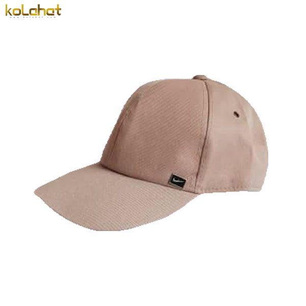 کلاه نقاب دار کرمی