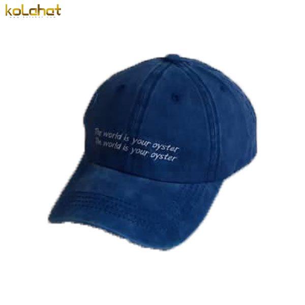 کلاه لی سنگشور سرمه ای