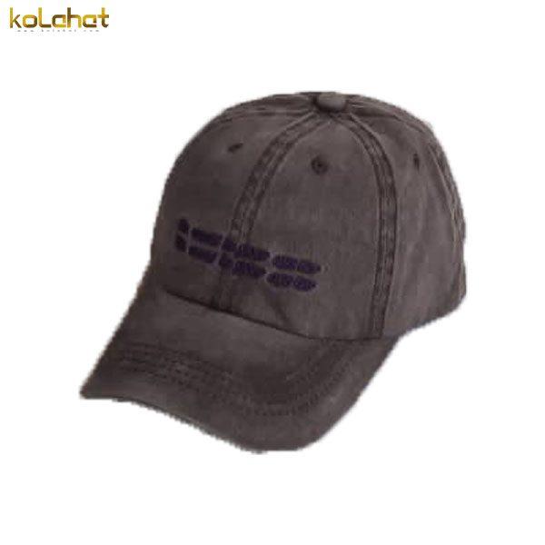 کلاه لی سنگشور طوسی روشن