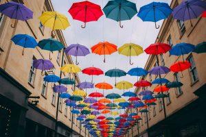 انواع چتر با کیفیت در سال 2021