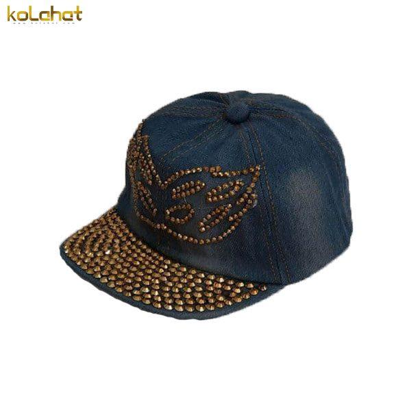 کلاه لی نگینی