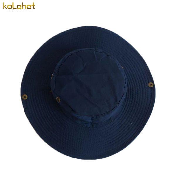 کلاه کابویی کتان
