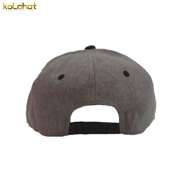 کلاه رپری نقاب چرم