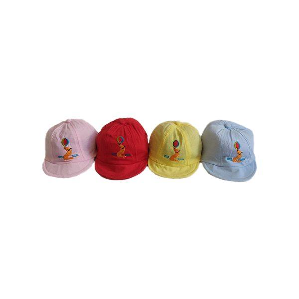کلاه نوزادی نقاب دار