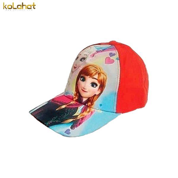 کلاه چاپی دخترانه