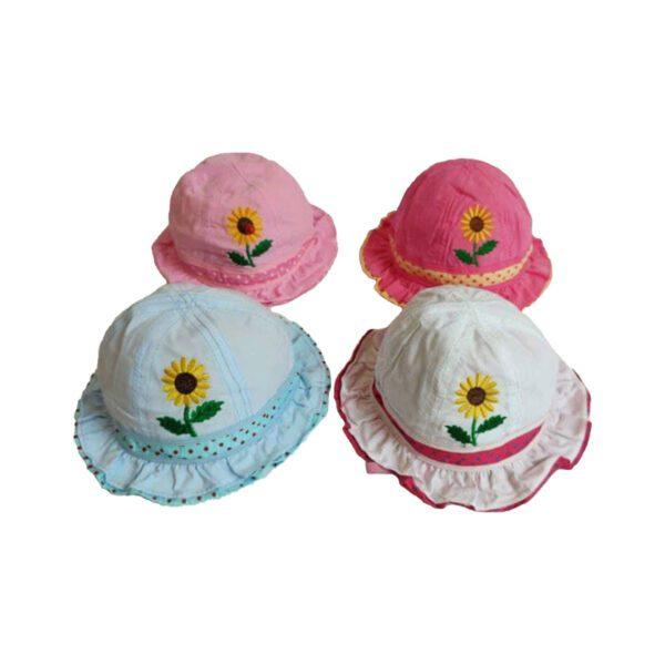 کلاه ماهیگیری نوزادی