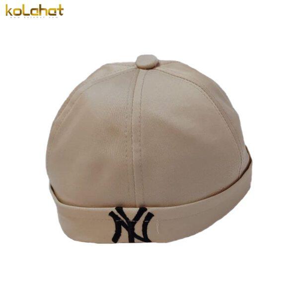 کلاه لئونی کتان