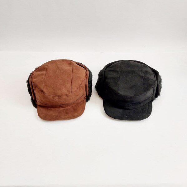 کلاه شکاری سوییت خزدار عمده ( KLT-O150 )