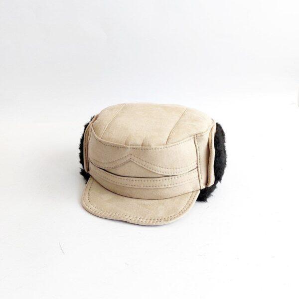 کلاه شکاری سوییت خزدار ( KLT-T76 )