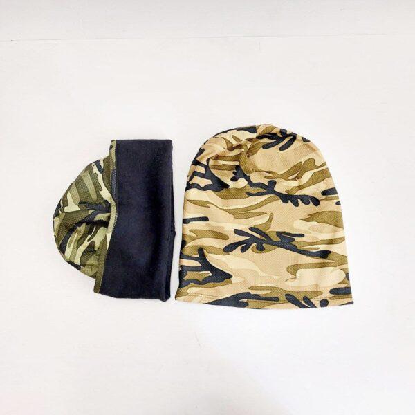 کلاه اسکارف اسپرت ارتشی