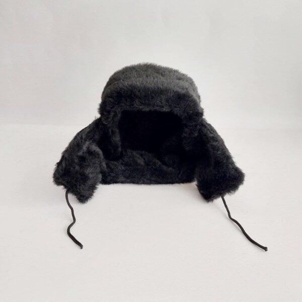 کلاه روسی طرح پوست ( KLT-O155 )