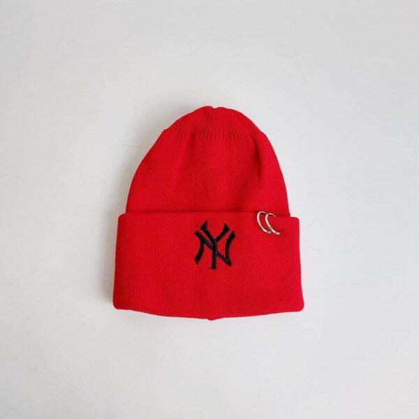 کلاه رنگی بافت پرسینگی عمده ( KLT-O156 )