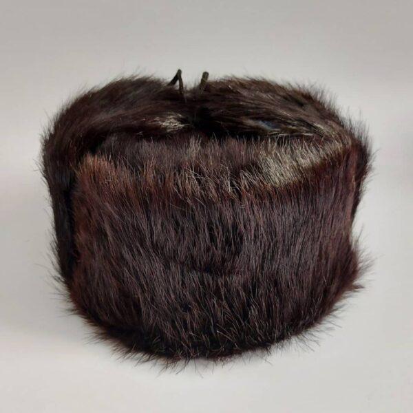 کلاه روسی پوست سمور